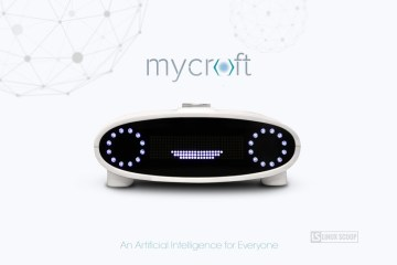 Introduction Mycroft : Open Source Artificial Intelligence