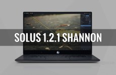 What's New in Solus 1.2.1 Shannon