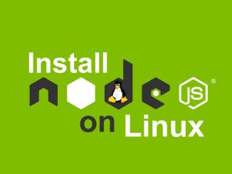 install-nodejs-on-linux