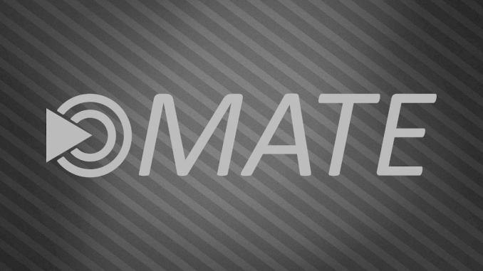 MATE 1.26