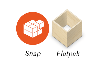 Install Snap and Flatpak in openSUSE Tumbleweed Linux