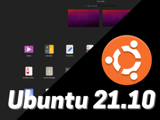Ubuntu 21.10 Beta Available to Download with GNOME 40