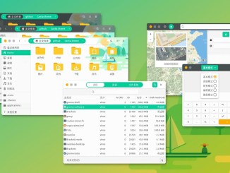 Top 5 Linux Themes for Mate Desktop Environment