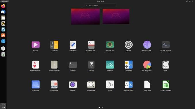 What's New in Ubuntu Linux 21.10 Impish Indri