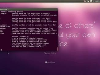 How to Run Java Programs in Ubuntu
