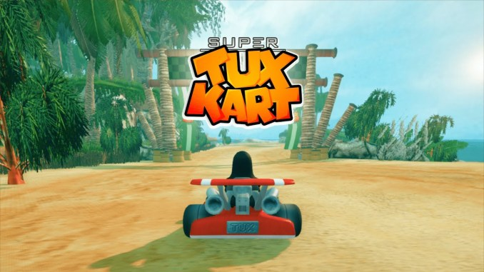 SuperTuxKart 1.3 arrives with important improvements in terms of performance and interface