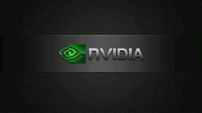 NVIDIA driver 470.74 Proprietary Release