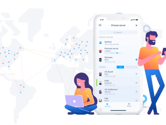 KeepSolid VPN Unlimited Free GiveWay