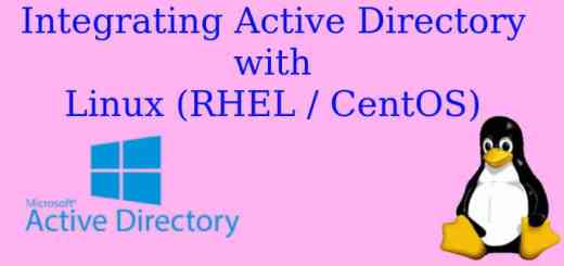 active directory with linux