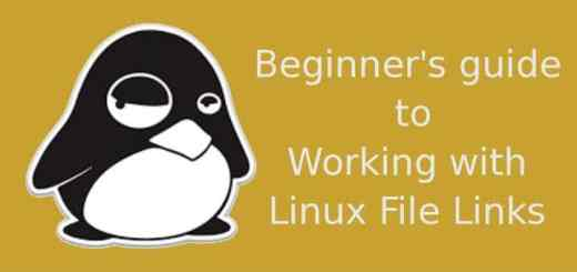Linux File LInks