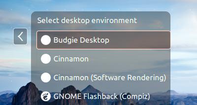 budgie ubuntu