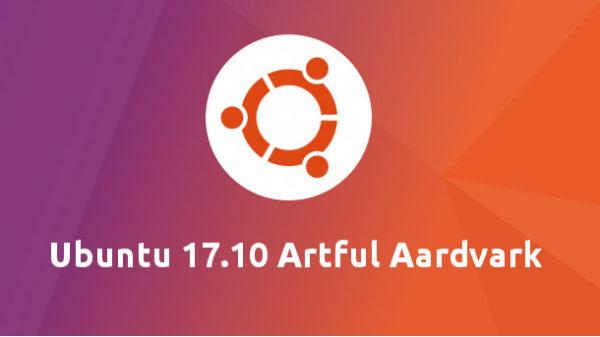 ubuntu 17.10 alfa 2