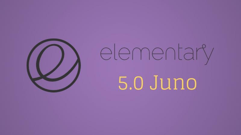 elementary juno