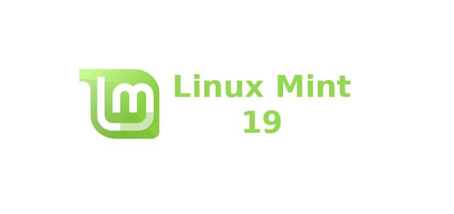 linux mint 19 beta
