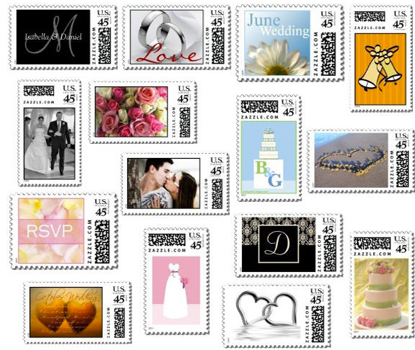 10 Things You Should Know Before Mailing Your Wedding Invitations  Will  Post Office Hand Stamp. Here39s What You Should Know   makitaserviciopanama com