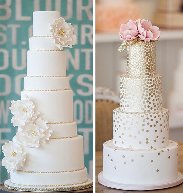 Wedding Cake Linzi Events