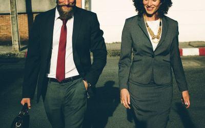 Ein erfolgreicher Unternehmer ist kein Titel  – es ist ein Resultat
