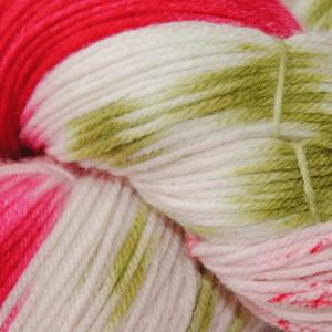 Wildernde Wolle