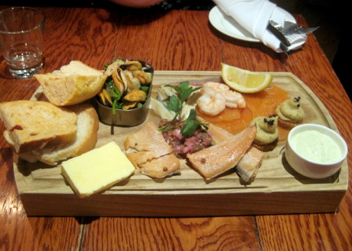 Wild Boar Inn Grill & Smokehouse - Lake District NOMS