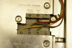 lionel fastrack switch controller wiring diagram | O Gauge