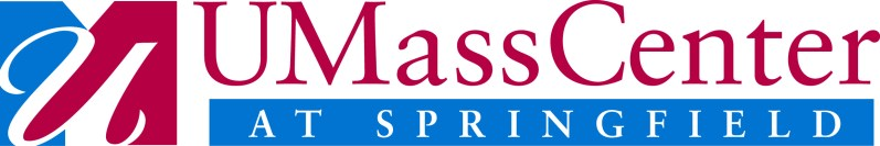 UMassCenterAtSpringfield_color logo