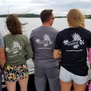 Lionfish t shirts by Lionfish Central