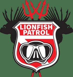 Lionfish Patrol App Logo