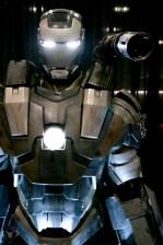 War Machine: Comikaze 2013