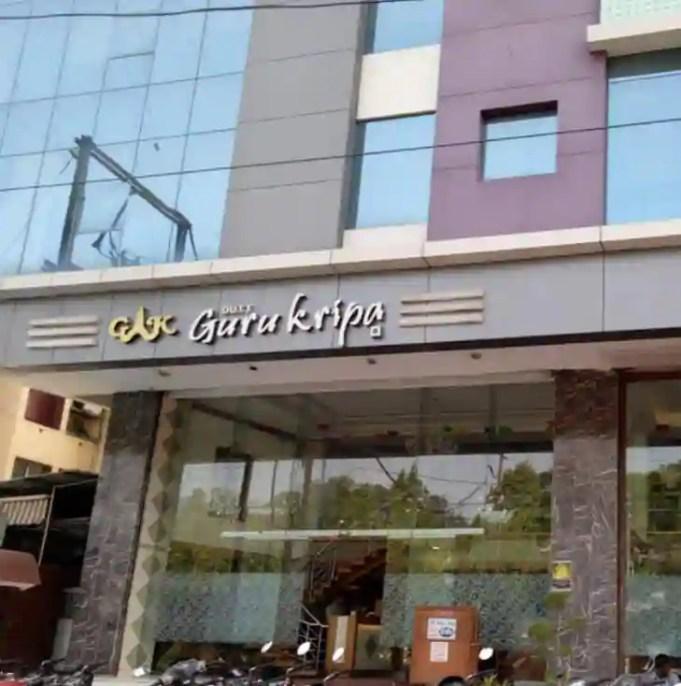 Best restaurants in Indore