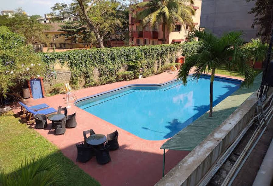 The Gateway 5-star Hotel in Mangalore