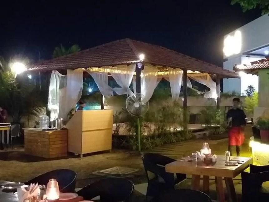 Best restaurant in Indore