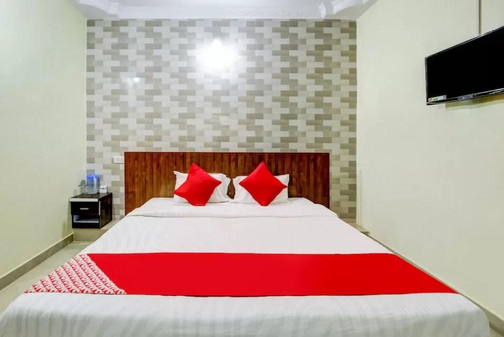 Best Hotels in Jabalpur