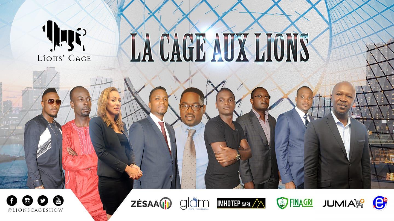 lionscageshow