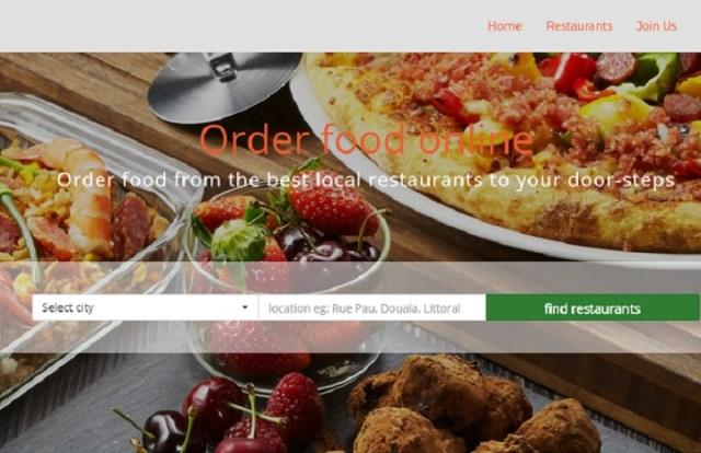 Rata-grab website