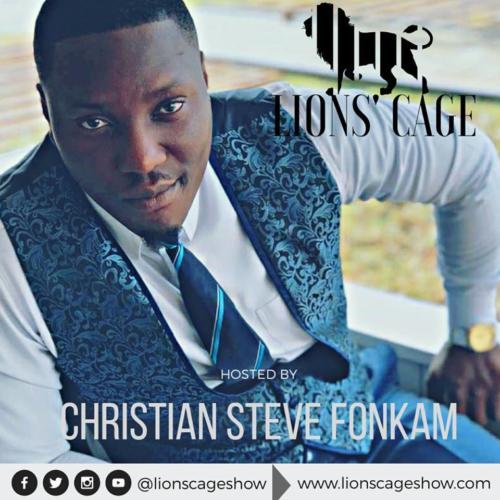 LC Le Host Christian Steve Fonkam