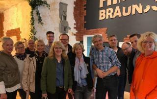 Lions Eulenspiegel bei Hidden in Braunschweig