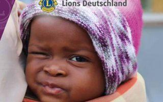 Aus einem Euro drei machen. Lichtblicke 2019 - Lions Eulenspiegel unterstützt den RTL-Spendenmarathon