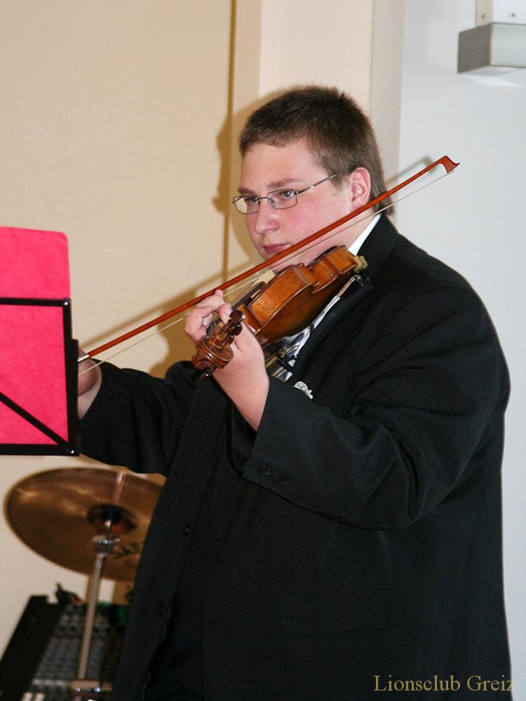 Jazz, Gesang und Charleston in Fürstensälen
