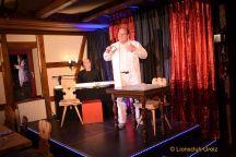 Lionsclub Greiz: Weihnachten - das Fest der Freude, Besinnung und des neuen Lebens