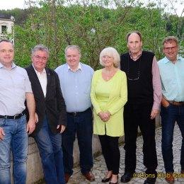 Lions Club Greiz wählt einstimmig neuen Vorstand