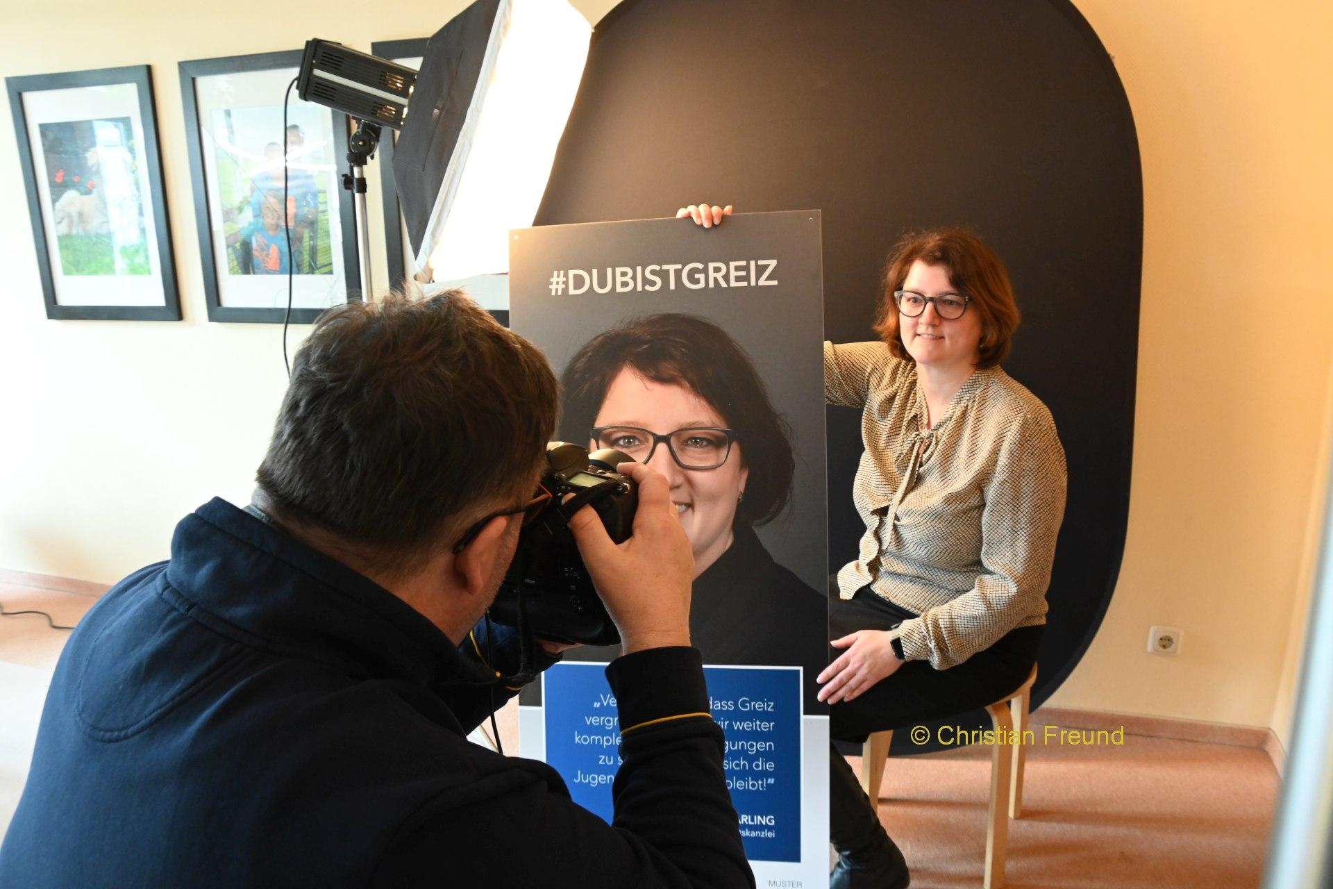 Fotoclub Greiz bittet Lions-Mitglieder um Teilnahme an der Aktion