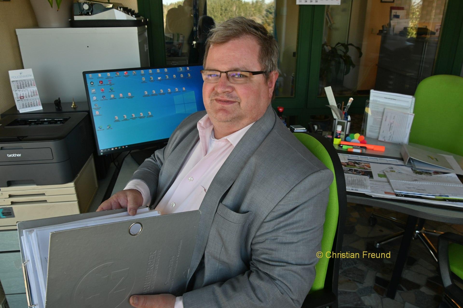 Holger Steiniger