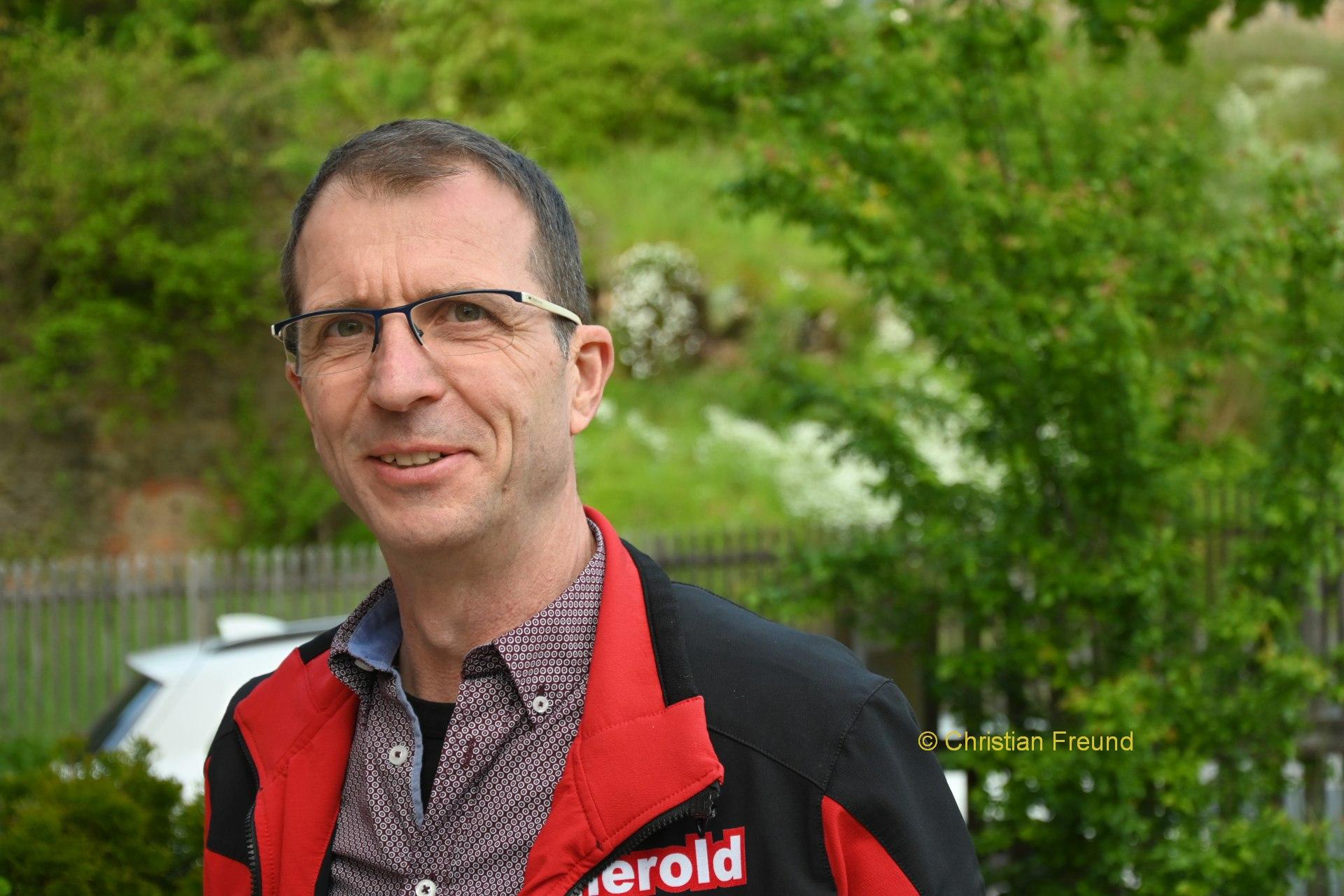 Jörg Hierold