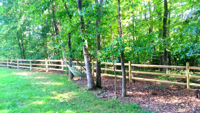Split Rail Fence Loudoun County VA by Lions Fence 6.