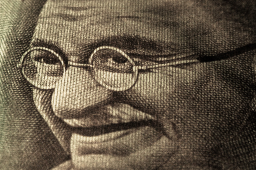 Gandhi - Cloud Communities: The Dawn of Global Citizenship?
