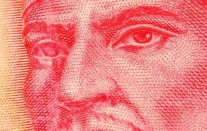 face of money - Decentralized Identity