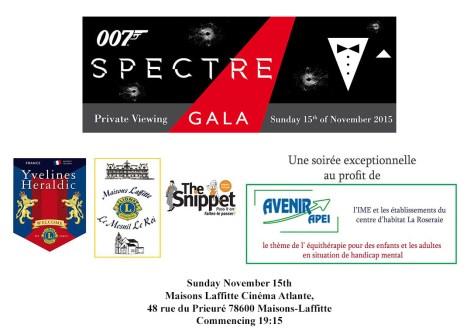 007 Spectre