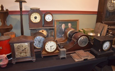 Antique & Collectible Auction May 19th, 2019