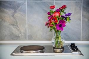 AQUAMARINE-Suite 5-Kitchen-Pelion Hotel