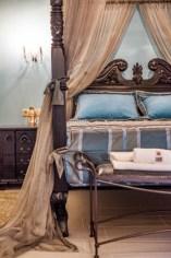AQUAMARINE-LUURY SUITE 5-LUXURY BED-PELION HOTEL